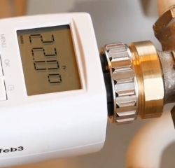 6.6.8.3 Huonekohtaisen lämmönsäädön tehostaminen