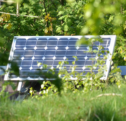 4.3.3 Irti-verkosta aurinkosähköjärjestelmät