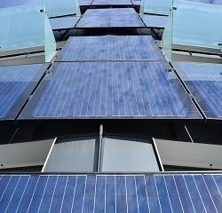 2.2.1.5 Aurinkoenergian huomiointi arkkitehtisuunnittelussa