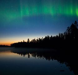 4.1 Suomen uusiutuvat energialähteet