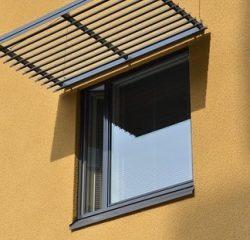 3.2.1.4 Arkkitehtooniset viilennyskeinot