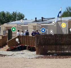 Esimerkki: Luukku-talo